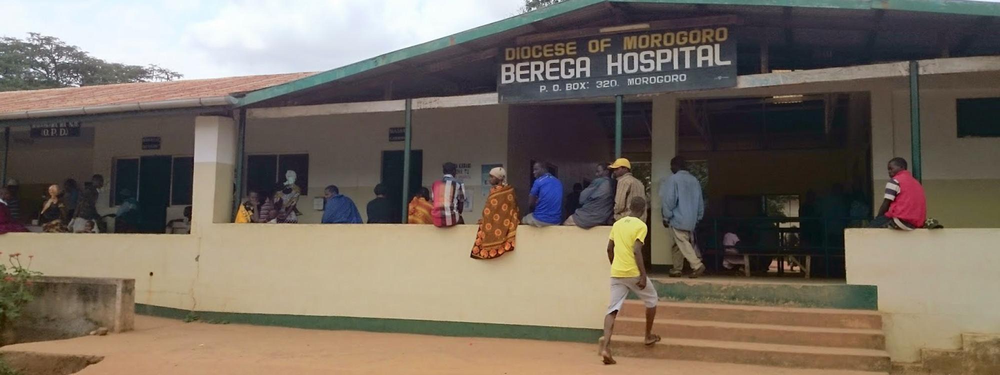 Berega Hospital