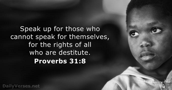 Prov 31:8